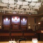 ザ・シンフォニーホール:グレンツェンピアノコンクール 近畿地区大会