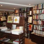 Des livres, des signatures, des conseils