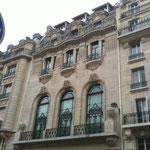 Immeuble Jean Paul Gaultier