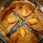 Crèpes for your seasonal breakfast in February at key2paris
