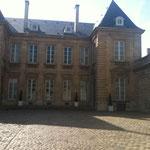 Musée des Arts décoratifs in Bordeaux