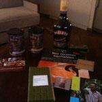 Salon du chocolat : mes coups de coeur