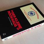 """Rückseite des Taschenbuch """"Rock in Deutschland"""" von 1979"""