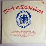 "Compilation ""Rock in Deutschland Vol. 1"" (GER 1980)"