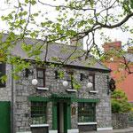 Schnuckeliger Pub