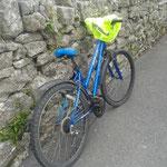 Aihwas Bike
