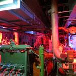 Ausstellung zur Guiness Herstellung