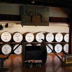 Ausflug in die Balblair Distillery mit Rob