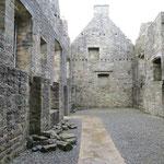 Ruine vom Castle
