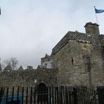 Castle von außen
