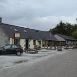 The Altnacealgach Inn= Fluss der Lügen