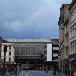Die schicke Central Station