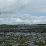 Ich liebe die Burren Region