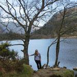 Fotoshooting am Lower Lake 2