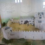 Übersicht des Castle