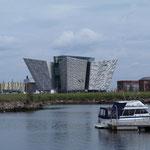 Titanic Wuarter mit dem TitanicMuseum