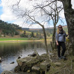 Fotoshooting am Lower Lake 3
