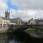 Brücken gehören zu meinen Lieblingsmotiven in Irland