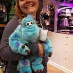 Teresa findet neue Freunde :-)