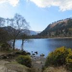 Glendalough Lower Lake