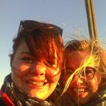 Gipfelstürmer-Selfie 2