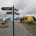 Craft Village in Spiddal