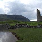Artwreck Castle