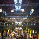 """Fischauktionshalle"" - ""Hamburg shows art"" 2014"