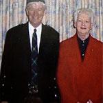Ian & Lorraine McKenzie (Australia)