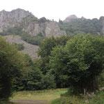 La roche Sanadoire