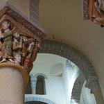 L' eglise de Saint Nectaire