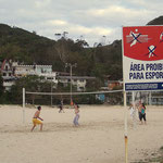 Area interdetta ad attivitá sportive