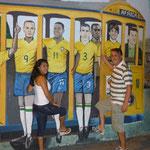 Mondiali Sudafrica. Un tram che si chiamava desiderio