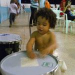 Il tamburino sardo