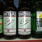 Dactari. Red passion