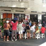 Indovinare i tifosi del Botafogo