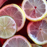 Limonade - Found on Pixabay