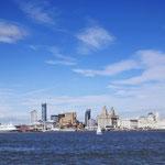Mersey Ferry - Liverpool