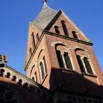 Saint Mary's the Hidden Gem - Manchester