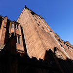John Rylands Library - Manchester