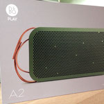 BeoPlay A2 - © Bang und Olufsen 2014