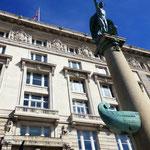 Cunard Building - Liverpool