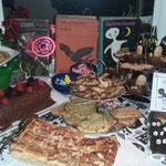 Das literarische Zuckertischchen