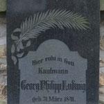 Tafel 3A Georg Philipp Ludwig