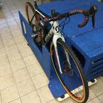 TRAVEL-SLEEP-BOX für Transporter kurzer Radstand, Umbau für Fahrradmitnahme