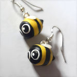 Kawaii Bee Earrings