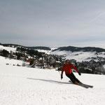 Ski in Todtnauberg, Hotel- Pension Enzian Todtnauberg