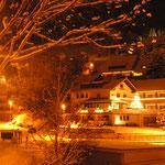 Weihnachten in Todtnauberg, Hotel- Pension Enzian Todtnauberg