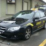 Subaru Legacy ÄMMELLI 7
