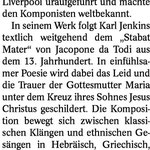 Westfalenpost 14.01.2019
